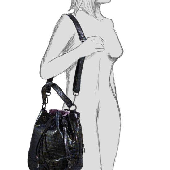 e23b0fb87d233 Mittlere Handtaschen Archives - FranCa Handtaschen
